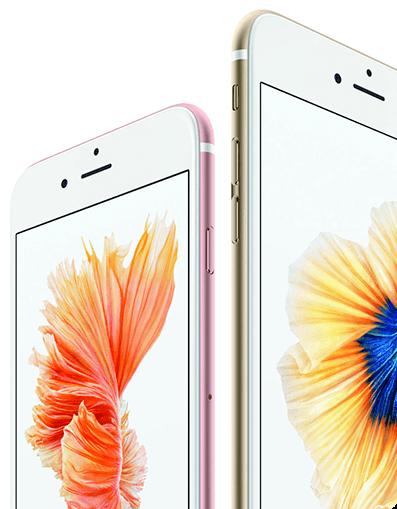 Ремонт Замена экрана iPhone 6s