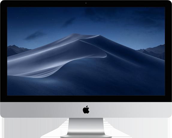 Частые поломки iMac 27