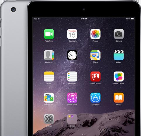 Частые поломки iPad 3