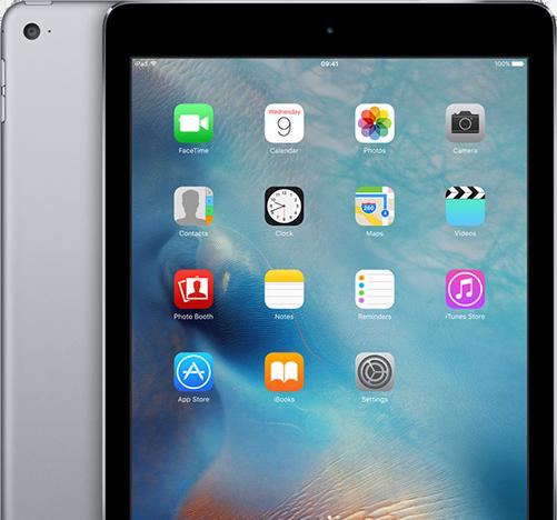 Частые поломки iPad 4