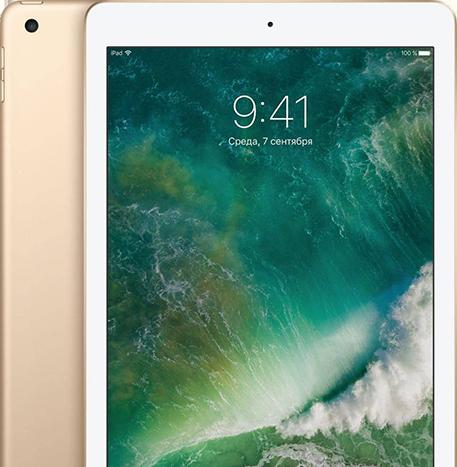 Частые поломки iPad Air