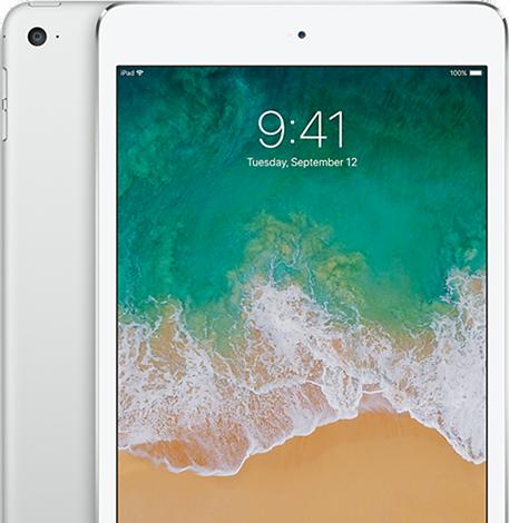 Частые поломки iPad Mini 4