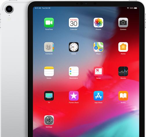 Частые поломки iPad Pro