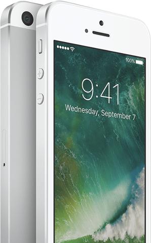 Частые поломки iPhone 5s