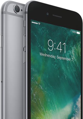 Частые поломки iPhone 6s+