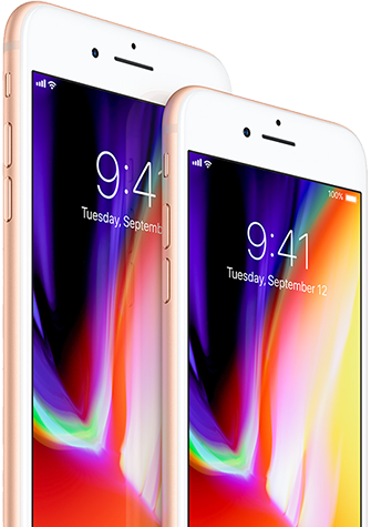 Частые поломки iPhone 8 Plus