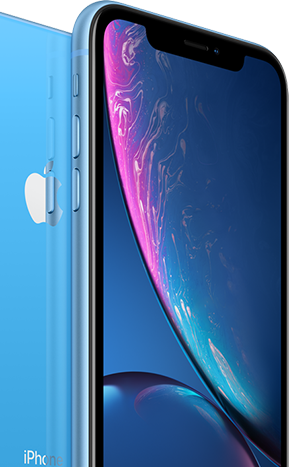 Частые поломки iPhone XR