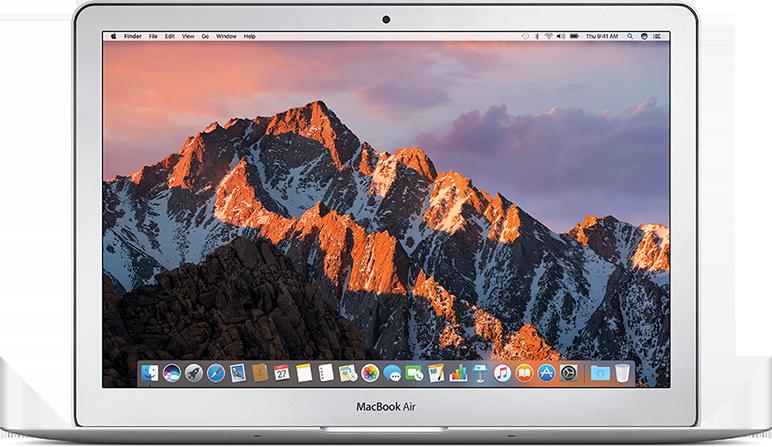 Частые поломки MacBook Air