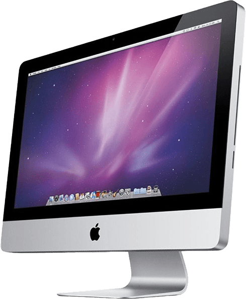 Ремонт iMac 24