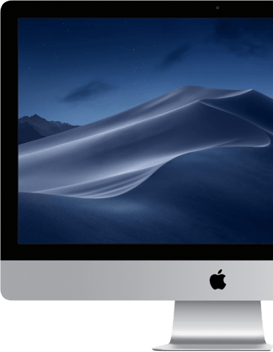 Ремонт iMac 27