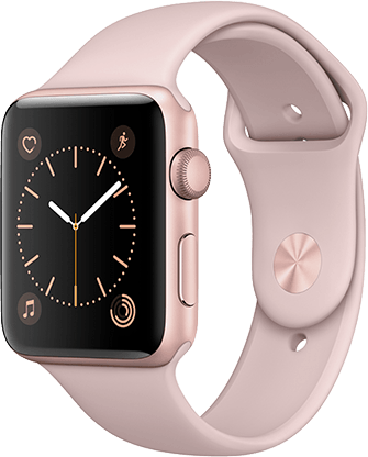 Ремонт Apple Watch 2