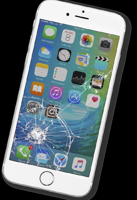 Ремонт Замена кнопки home iPhone 7
